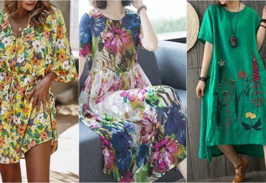 (P) Cum să-ți alegi rochia perfectă de zi