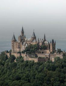 castel, castele din Europa