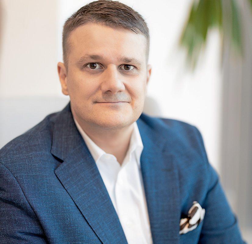 Marco Hößl, un lider care inspiră