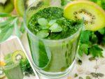bauturi detox, bauturi pentru dieta, suc verde
