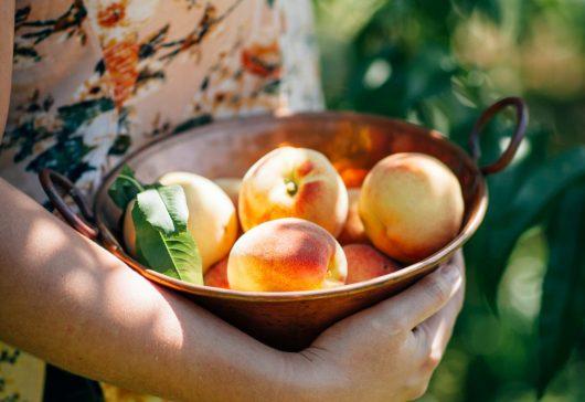 Tot ce trebuie să știi despre piersici, fructele solare ale verii