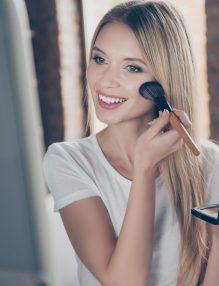 makeup reusit