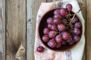 beneficii struguri rosii