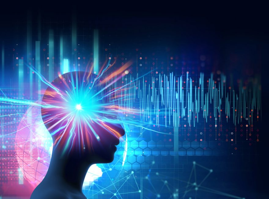 Creier, ilustratie, inamicii creierului