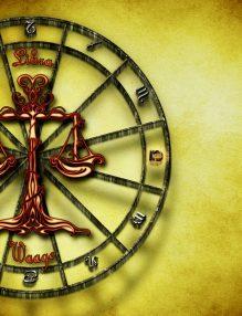 Balanta, semn zodiacal
