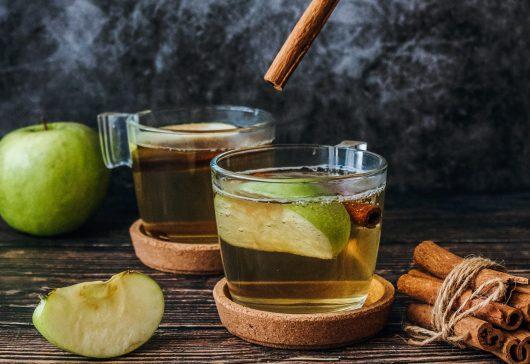 Oțetul de mere: 7 efecte secundare posibile
