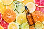 vitamina C, ingredient antirid, frumusete, citrice, colectie de citrice
