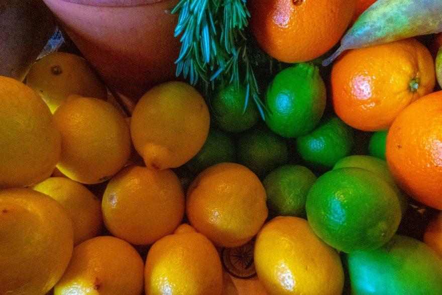 citrice diverse, lami, lime, potrocale