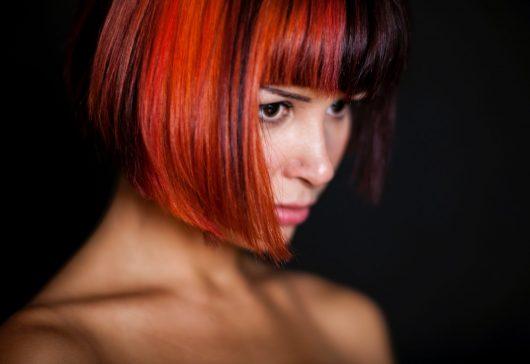 Culori și nuanțe de păr în tendințe în 2021