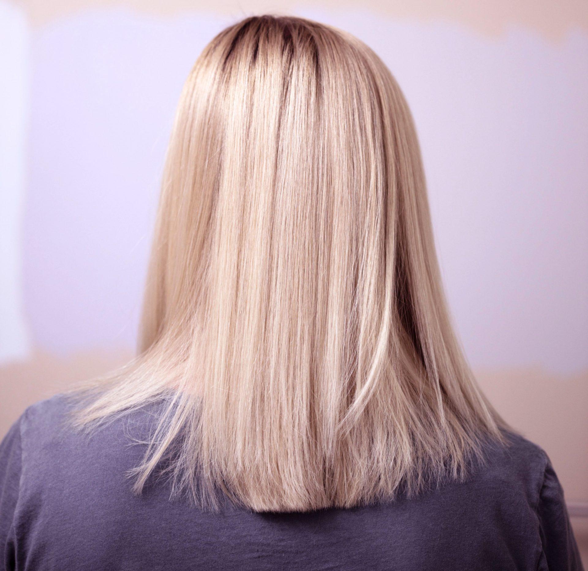 nuante de par, par platinat, par blond