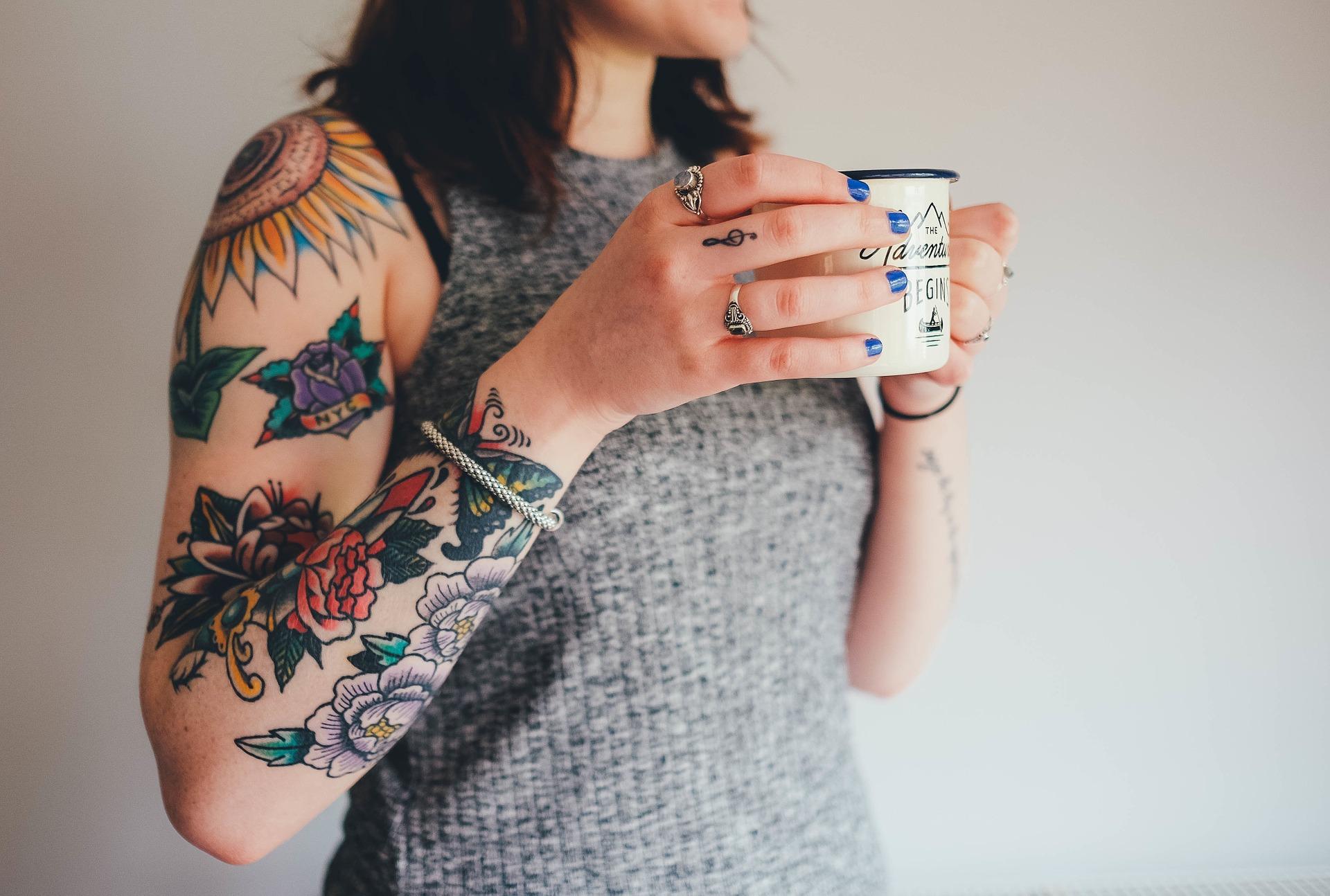 magia tatuajelor