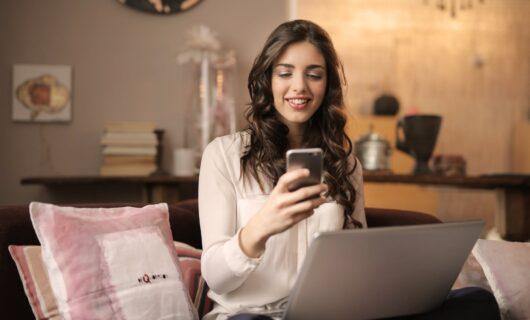 Care sunt cel mai bune și folositoare aplicații create pentru femei