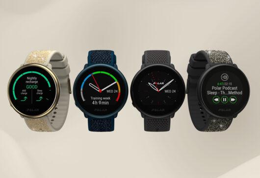 Top 10 motive pentru care trebuie să ai un smartwatch Polar Ignite 2
